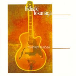 Hideaki Tokunaga-2ndcd