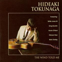 Hideaki Tokunaga-1stcd