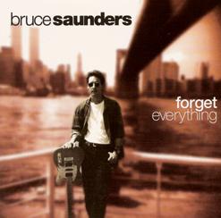 Bruce Saunders-1stcd