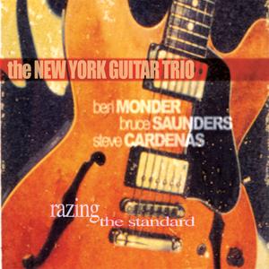 the New York Gitar Trio