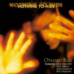 Otmaro Ruiz-3rdcd